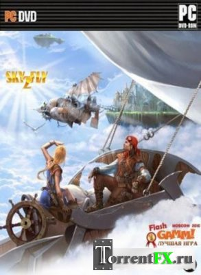 Sky2Fly [v. 2.46] (2010) PC