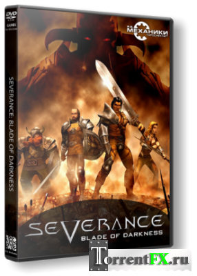 Severance: The Blade of Darkness (2001) PC | RePack