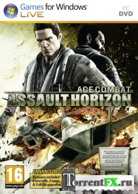 Ace Combat: Assault Horizon: Enhanced Edition (2013) PC
