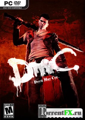 DmC: Devil May Cry (2013) PC
