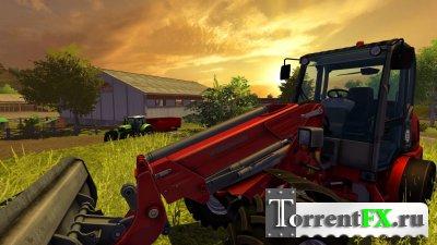 Farming Simulator 2013 (2012) PC | RePack от R.G. Механики