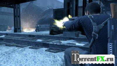 Alpha Protocol (2010) PC | Лицензия