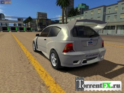 ���� ����� / Ford Racing 2 (2003) PC