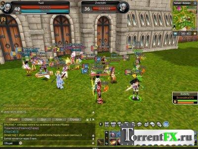Фантазиум 2: Эволюция [v. 121122] (2012) PC