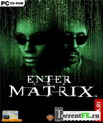 Enter the Matrix (2003) PC | Repack