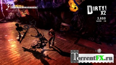 DmC: Devil May Cry (2013) PC [+ 3 DLC] RePack