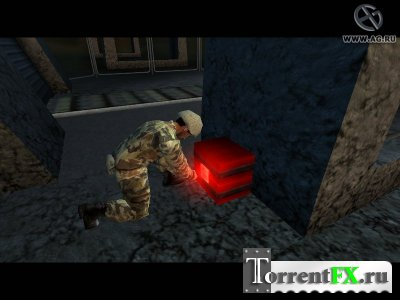 Conflict: Desert Storm 2: Back to Baghdad (2003) PC | Лицензия