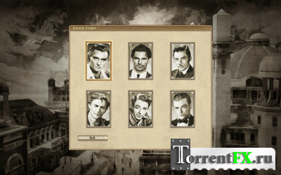Omerta: City of Gangsters [v 1.02] (2013) PC | Repack