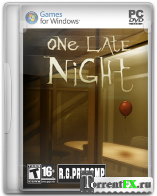 One Late Night [v 1.0] (2013) PC | Repack