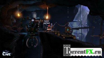 The Cave [Update 1] (2013) PC | RePack
