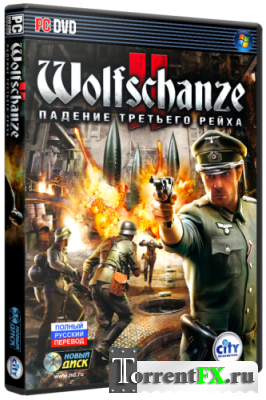 Wolfschanze 2: ������� �������� ����� (2010) PC | ��������