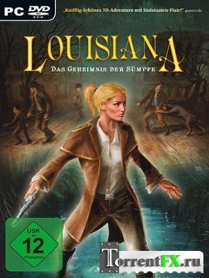 ������� � �������� / Louisiana Adventure (2013) PC