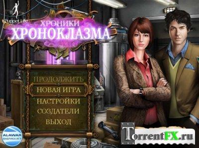 Хроники Хроноклазма / Chronoclasm Chronicles (2013) PC