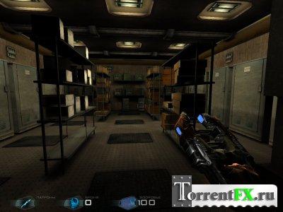 Kreed: Battle for Savitar (2004) PC | Лицензия