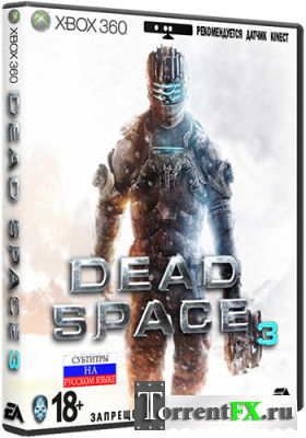 Dead Space 3 (2013) XBOX360