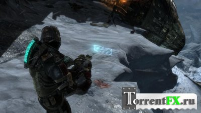 Dead Space 3 - Limited Edition (2013) PC | RePack от ShTeCvV