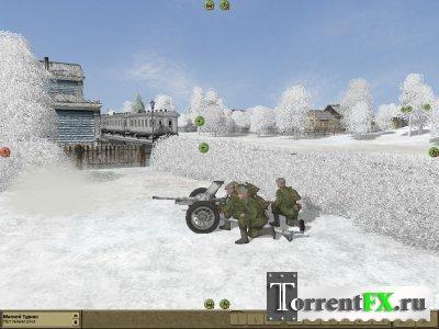 Вторая мировая: Нормандия (2008) PC | Лицензия