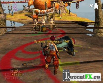Эврика! / Cargo! The Quest For Gravity (2011) PC   Лицензия