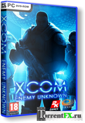 XCOM: Enemy Unknown [Update 3 +2 DLC] (2012) PC