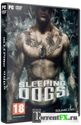 Sleeping Dogs: Limited Edition [v.2.1.435919] (2012) PC