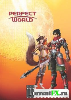 Perfect World - PWGame v202 (2013) PC