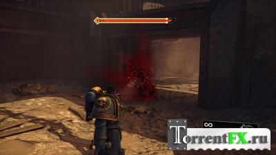 Warhammer 40,000: Space Marine (2011) РС | RePack