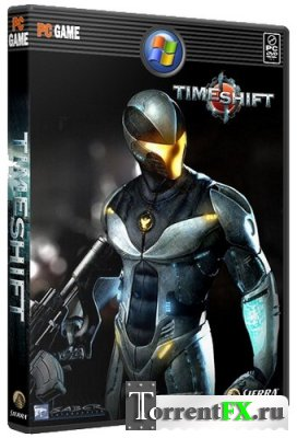 TimeShift (2007) PC | Лицензия