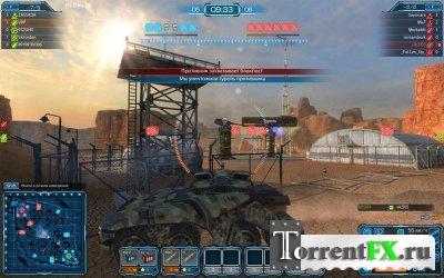 Меtal war оnlіne [v. 0.8.1] (2012) PC