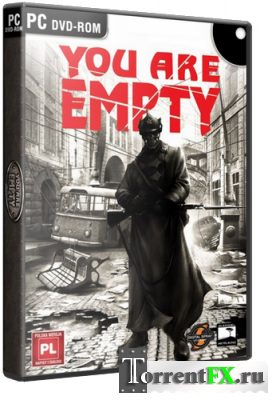 You are Empty (2006) PC | Лицензия