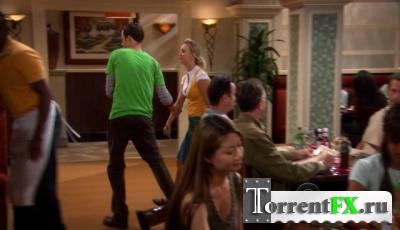 Теория Большого взрыва / The Big Bang Theory [S01-06] (2007-2013) HDTVRip