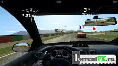 Real Racing 3 [v1.0.1] (2013) iPhone, iPod, iPad