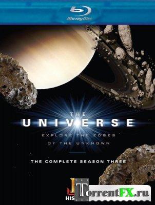 Вселенная / The Universe [06х01] (2011) BDRip 720p | P2