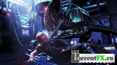 Aliens: Colonial Marines (2013/Rus) XBOX360 [LT+3.0]