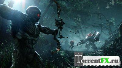 Crysis 3: Hunter Edition (2013/RUS) Лицензия