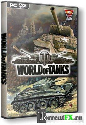 ���� World of Tanks ��� v0.8.3