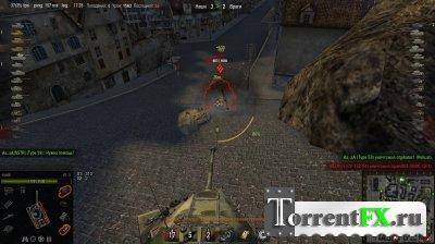 Моды World of Tanks для v0.8.3
