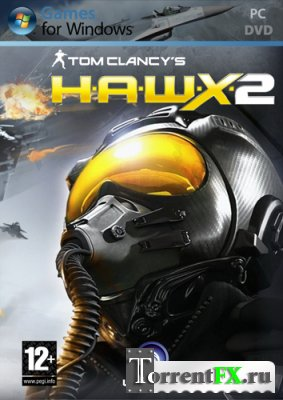 Tom Clancy's H.A.W.X. 2 [+1 DLC] (2010) PC | Repack от R.G. UPG