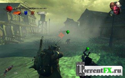 Две сорванные башни (2009) PC от R.G. Игроманы