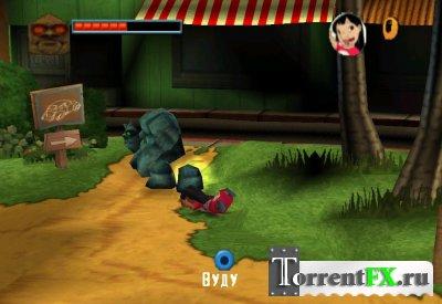 ���� � ���� / Lilo & Stitch: Trouble in Paradise (2003) PC | ��������