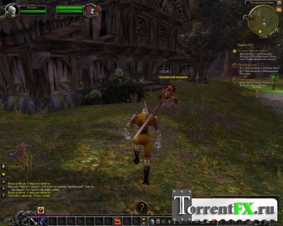 World of Warcraft: Cataclysm [v.4.3.4.15595] (2012) PC