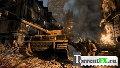 Sniper Elite V2 + DLC's (2012) PC | Steam-Rip от R.G. Игроманы