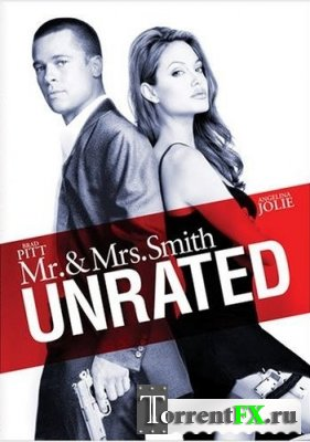 Мистер и миссис Смит / Mr. and Mrs. Smith (2005) HDRip