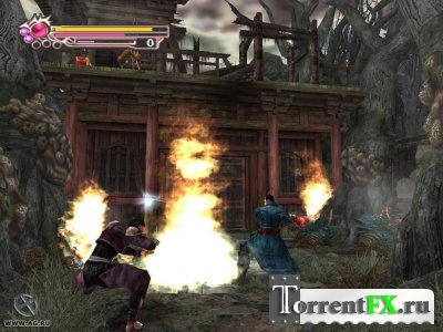Onimusha 3: Demon Siege (2005) PC | RePack
