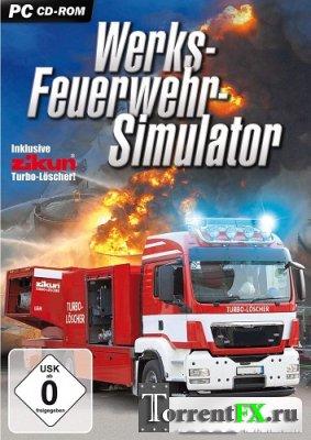 Werksfeuerwehr Simulator [2012, Симулятор]