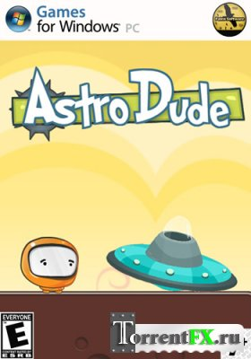 AstroDude [2013, Arcade]