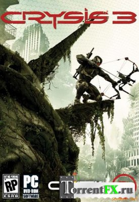 Crysis 3 (2013, RUS) Repack R.G. Revenants
