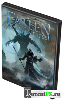 Elemental: Fallen Enchantress [v 1.12] (2012) PC