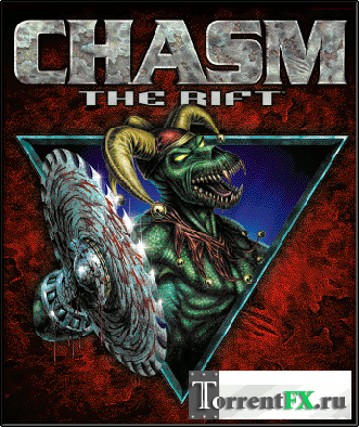 Chasm: The Rift (1997) PC