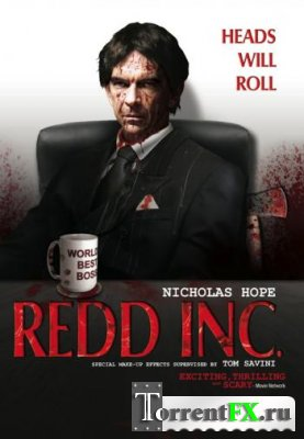 Корпорация Редда / Redd Inc. (2012) HDRip   L1