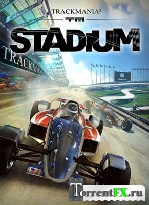 TrackMania 2: Stadium (2013) PC | Beta